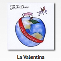 THE JUST DESSERTS: La Valentina